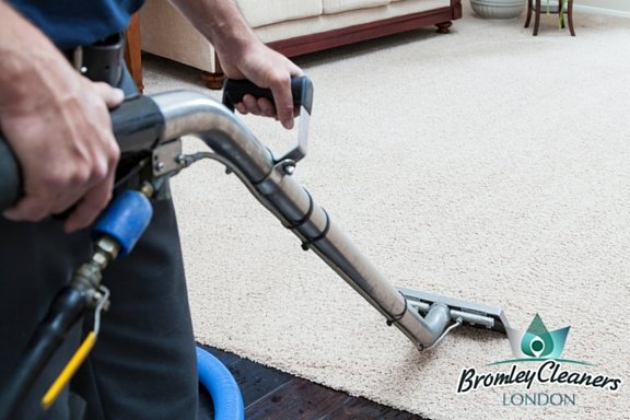 Carpet cleaning Bromley