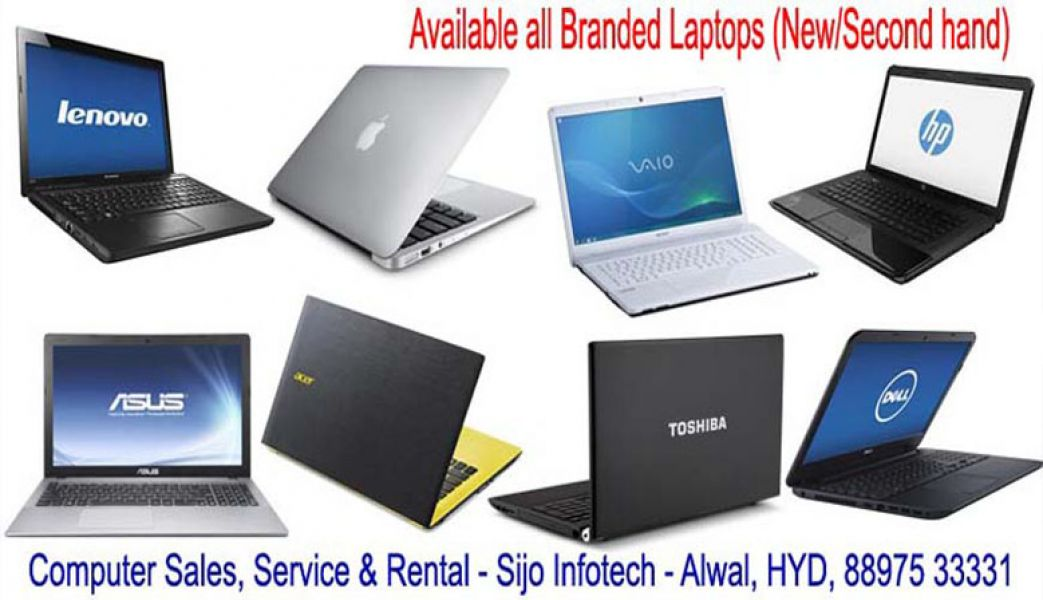 Sijo Computers world - Distributors, Wholesalers and Retailers