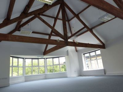 Quality Offices in Private Grounds within 1.5 miles of Newcastle upon Tyne Centre