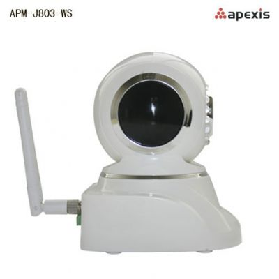 Home wireless Internet Security ip Camera APM-J803-Z-WS