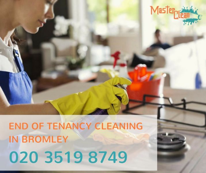 Tenancy cleaning Bromley