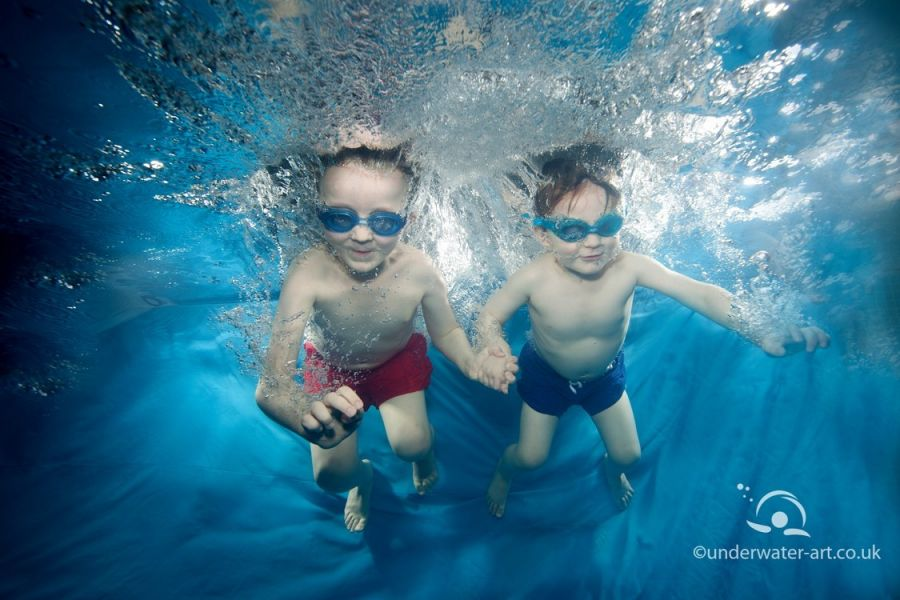 Swimming lessons in Wimbledon / Southfield