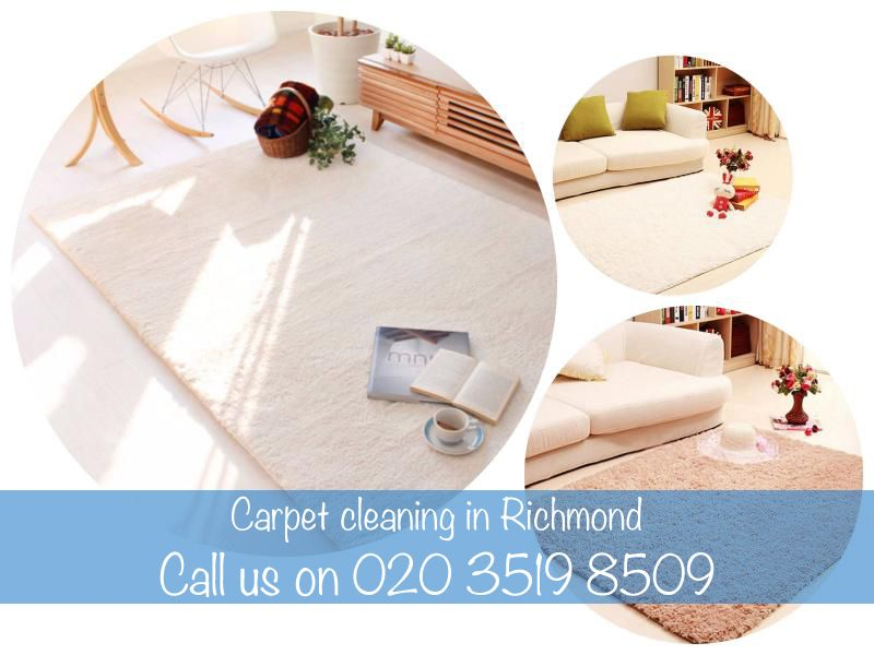 Carpet cleaning services Romford