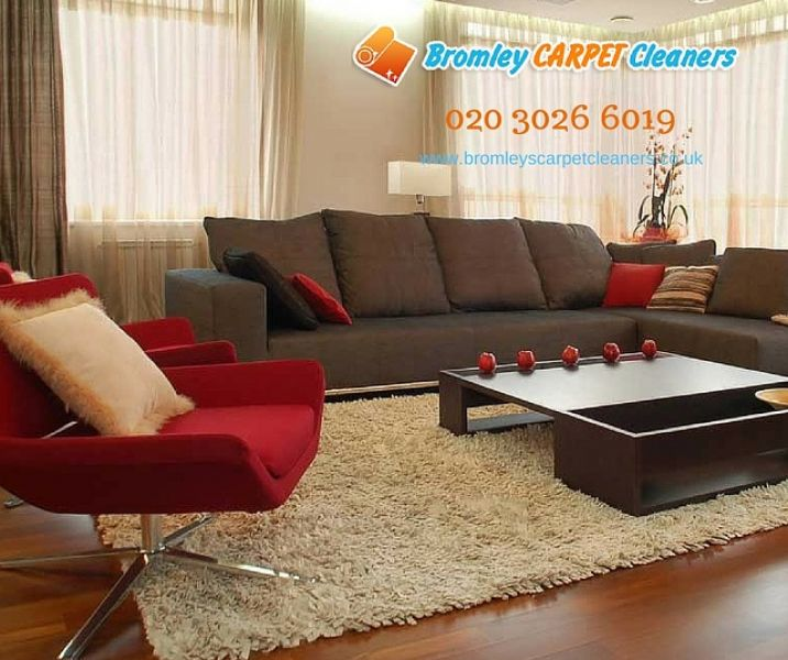 Professional carpet cleaning Bromley