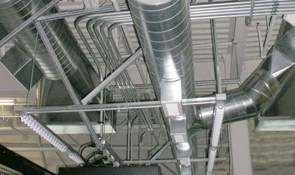 0170852266 North London Commercial Ducting Ventilation Repair in Central  London