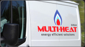Call Multi Heat for Installation, Repairs & Servicing of Oil Boilers in Kettering