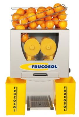 Frucosol Automatic juicer