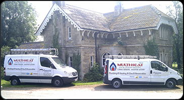 Call Multi Heat for Urgent Installation of Oil Boiler in Wellingborough