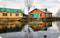 Paradise has the synonym called Kashmir