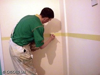 Painter Decorator Property Maintenance All Jobs Considered No Job is too Small or too Big