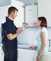Call Drayton Boiler Service for Urgent Boiler Services in Windsor