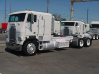 Cabover Trucks For Sale >> Used 1989 Freightliner Fla9664t Heavy Duty Truck For Sale In