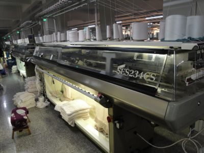 used shima seiki new ses 234CS ,new ses 254 S,ses 122S,