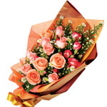 Send flowers and gifts to Malaysia