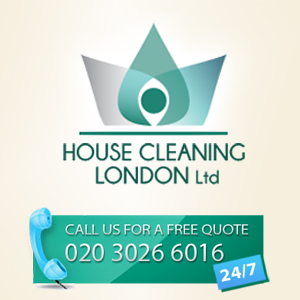 Domestic cleaners Bromley, London