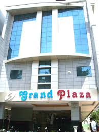 GRAND PLAZA BUSINESS CLASS HOTEL