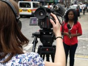 Become a volunteer and get free film training