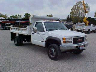 Used 1997 Gmc 3500 Light Duty Truck For Sale in Idaho Boise