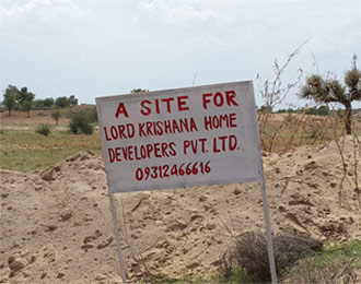 Plots At Low Rate In Phulera, Jaipur