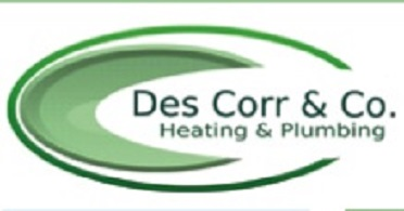 Need Plumbing Repairs in Dublin? Call Des Cor & Co. Today!