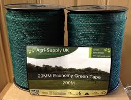 Agricultural and Electric Fencing Products at Agri-Supply