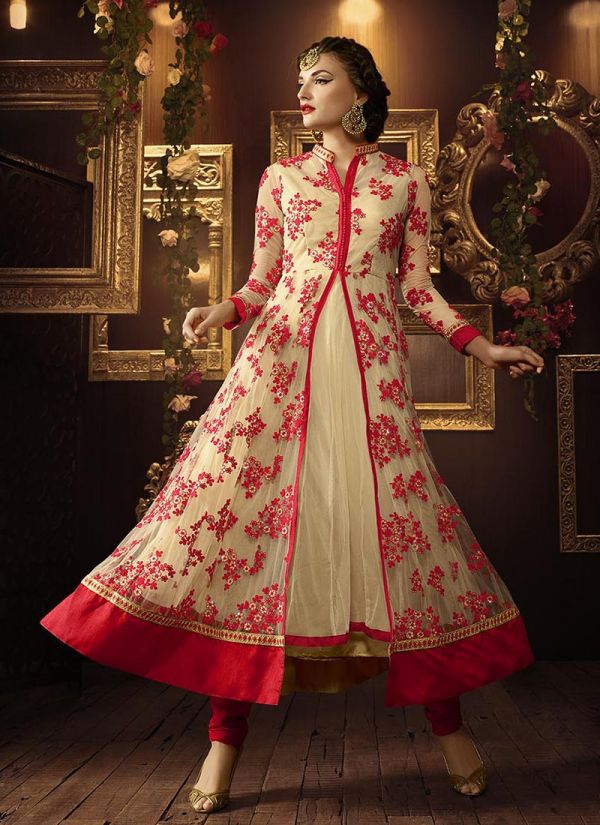 Latest designed salwar kameez online shopping