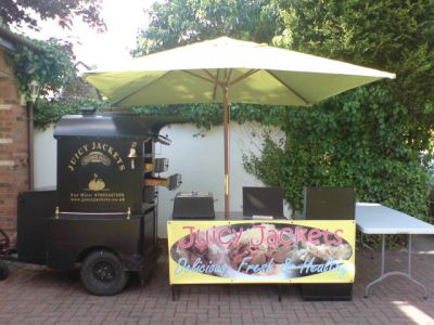 Catering With A Difference For Your Event