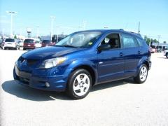 2004 Pontiac Vibe Car for Sale