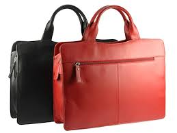 leather briefcase bags uk