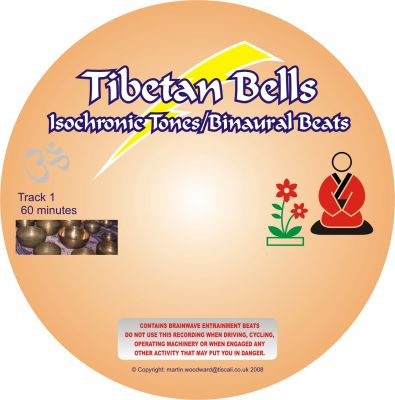 Relax to the Sound of Tibetan Bells & Bowls with Isochronic Tones