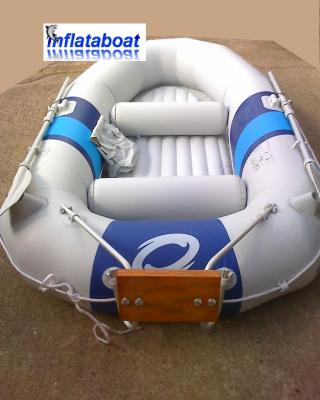 Inflatable dinghy,boat, Hydro Force 8ft