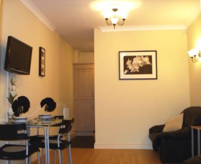 2 BEDROOM LUXURY CITY CENTRE APARTMENT (FULLY FURNISHED) NG1 6FE - £600 per month