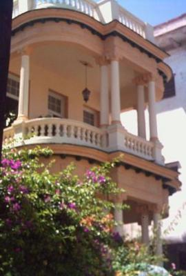 Cuba: Colonial House Vacation Rental