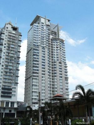 Studio Apartment for rent in ANTEL SPA RESIDENCES, Fully Furnished, ADSL Internet, Short / long term