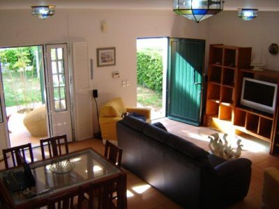 3 bedroom villa with garden in Praia Verde,Algarve , Portugal