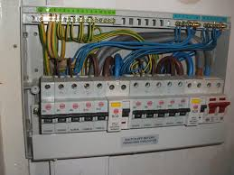 07801295368 Domestic electrical safety inspection In  Radnor Place, Somers Crescen