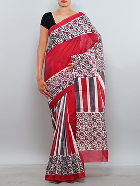 Online shopping for rajkot sico sarees by unnatisilks