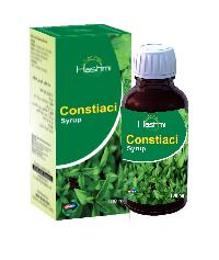 Constiaci syrup is a perfect blend of natural ingredients that helps in treatment of constipation an