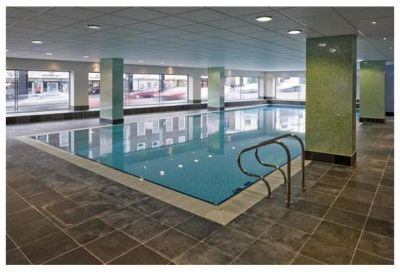 3 bedroom 2 bathroom city centre fully furnished flat with swimming pool parking gym for Gyms in manchester city centre with swimming pools
