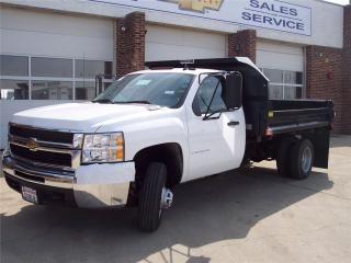 Used 2008 Gmc 3500hd Light Duty Truck For Sale in Illinois Hodgkins