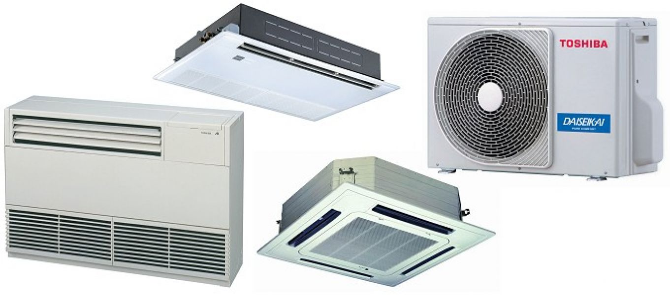 07801295368 Domestic Air Con Replacement In Standens Barn, Weston Favell, Daventry