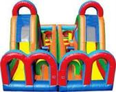 Bouncy Castle Hire in Norfolk