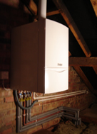 BOILER INSTALLATION, BOILER REPLACEMENT NORTH LONDON