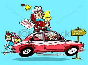 CAR BOOT SALE * every Sat 12-3pm COLLINGWOOD COLLEGE, Camberley GU15 4AE