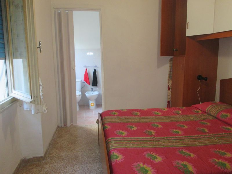 Alghero, Sardinia: double room with breakfast near the beach