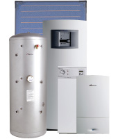 Reliable & Cost Effective Central Heating Repairs in St. Albans – KTH Services