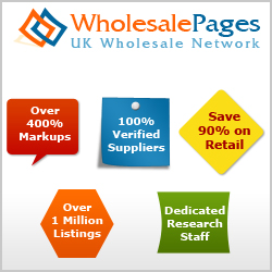 Electronics Wholesale Suppliers & Electronic Wholesalers In UK