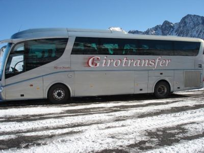 Cheap Barcelona Airport Transfers to Andorra