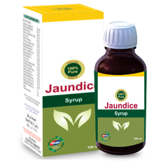 Jaundice syrup is a perfect blend of selected natural herbs which is used in treatment of liver diso