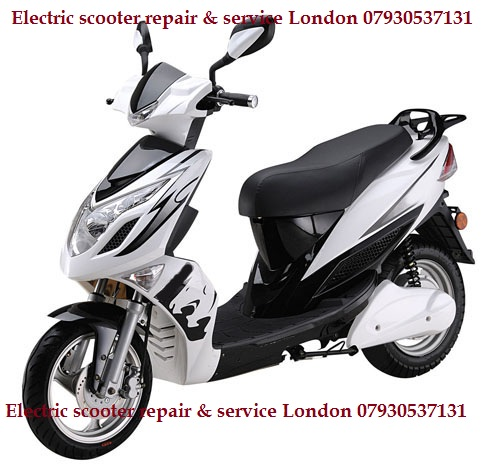 Electric bike repair and welding London. East London, Central London, North London